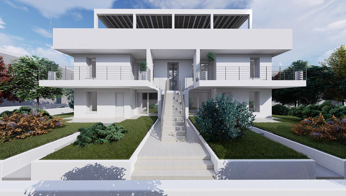Residence Nember 1