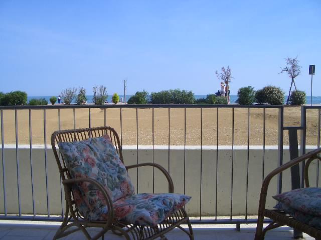 HELVETIA 5 terrazza