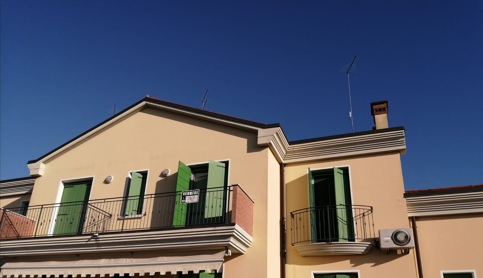 Residenziale  2 camere